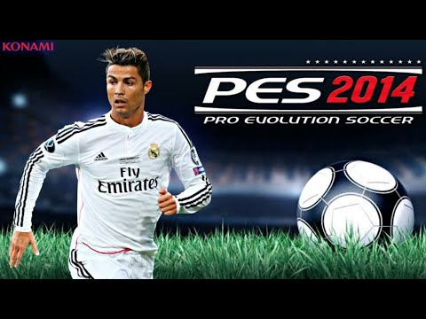 PES 2014 Lite 400 MB Android Offline | PPSSPP | Best Graphics