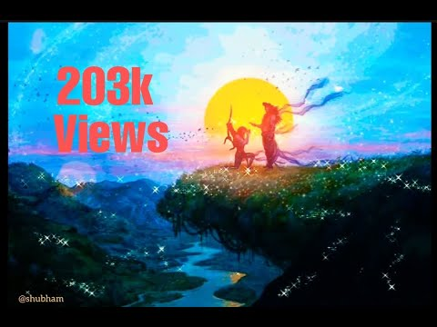 Mangal Bhavan Amangal Hari Full Video Song. Udit Narayan Song
