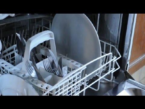C mo arreglar un lavavajillas que no desagua c mo - Como limpiar un lavavajillas ...