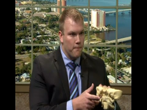 Dr. Rick Means II - Chiropractor Cape Coral, FL