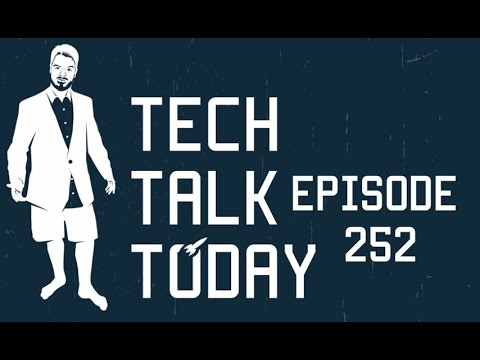 Atomic Memory | Tech Talk Today 252