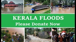 How to Donate for Kerala Flooding From Tez