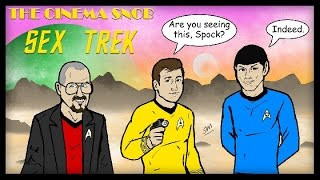 Sex Trek - The Cinema Snob