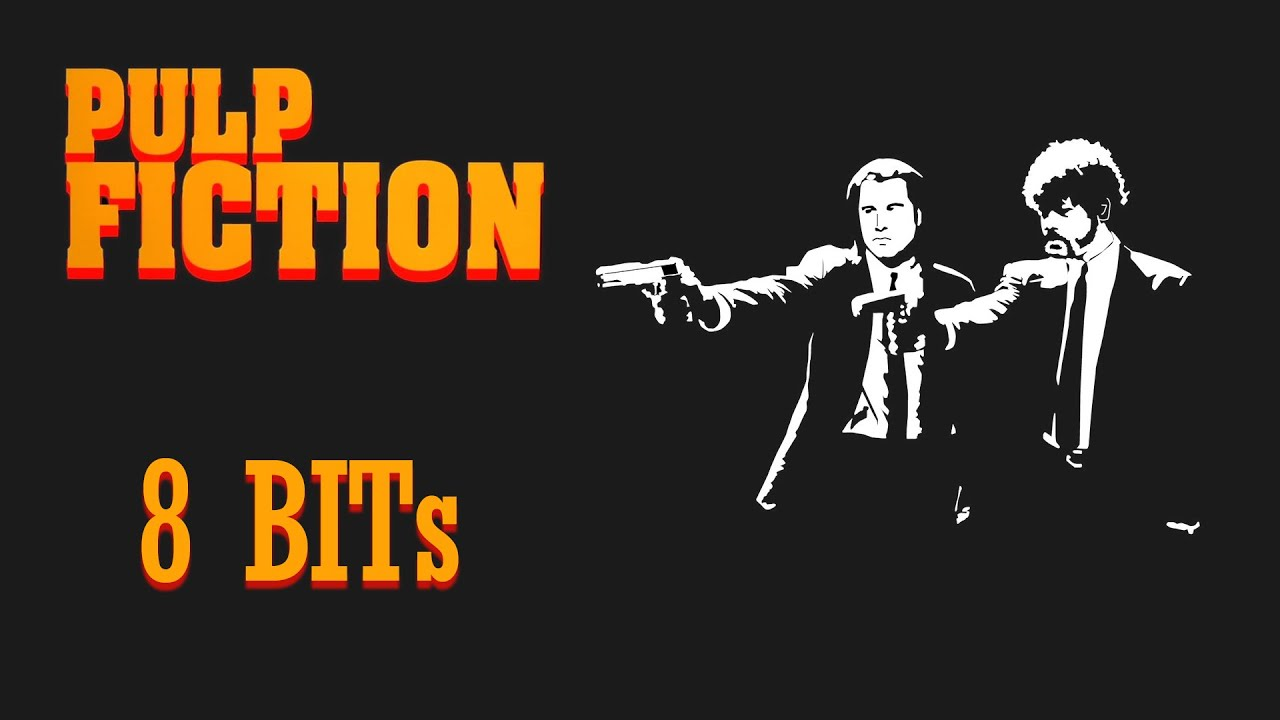 themes of pulp fiction 1 Pulp fiction (film) themes im writing a connections essay where i have to link 4 texts with an underlying theme then connect all separately with each other.