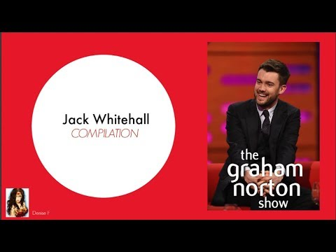 Jack Whitehall on Graham Norton