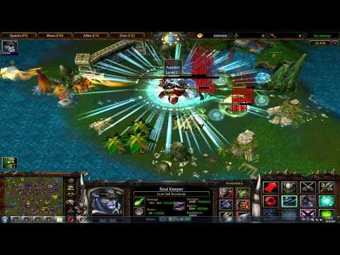 HM RPG 6.49c Turlte 4 Hero 1 Player