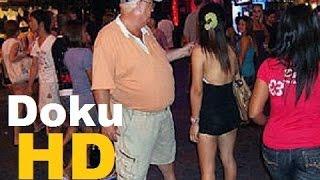 Am Ballermann von Thailand   Deutsche unter Palmen   Doku 2017 NEU in HD