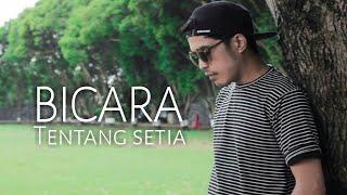 Nurdin Yaseng - Bicara Tentang Setia - New Boyz (Cover)