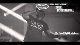 Lethal Bizzle x Stormzy - DUDE Instrumental