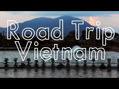 Road Trip Vietnam: Chaos & Calmness