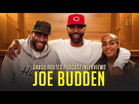 Joe Budden talks Everyday Struggle, Mental Health and New Baby | Grass Routes Podcast #11