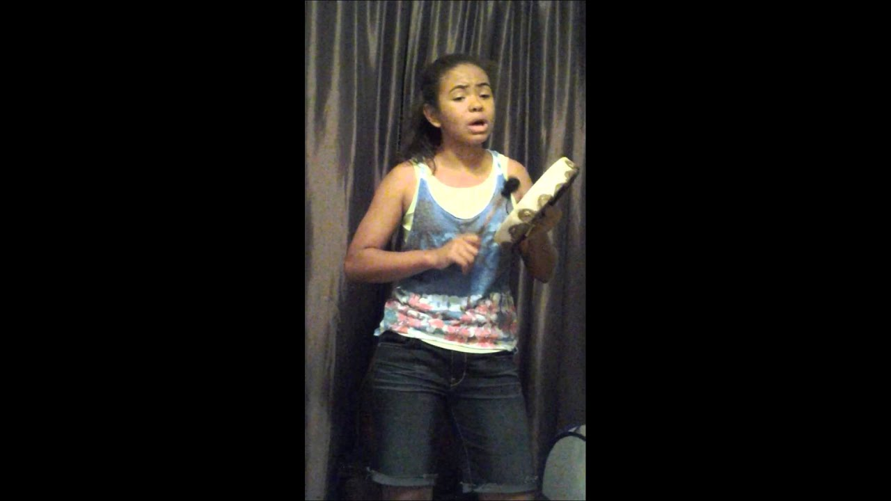 maximum beat girl sing - photo #41