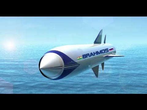 Top 10 Future weapons of India by 2020