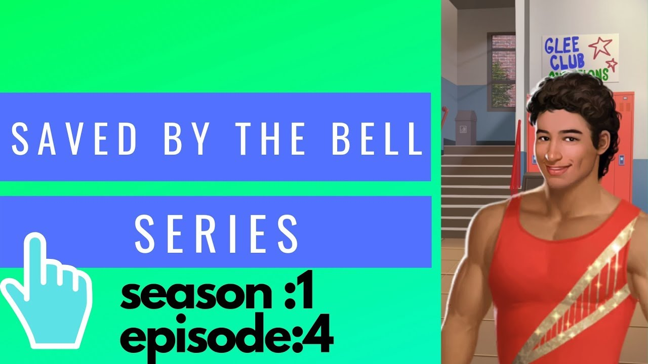 Download Series | Saved by the Bell | Season:1 Episode:4
