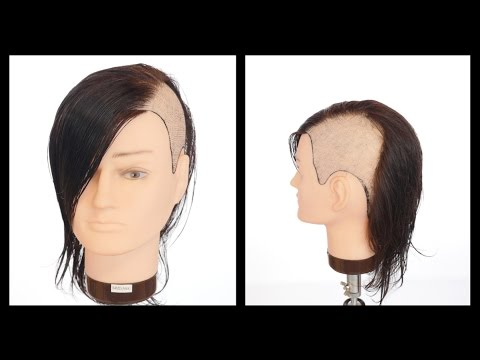 Skrillex Haircut Thesalonguy Youtube