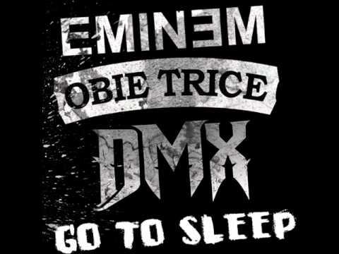 Instrumental Go To Sleep Eminem Ft Obie Trice