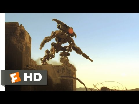 Transmorphers: Fall of Man 910 Movie   The Plan 2009 HD