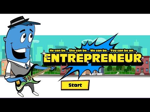 Cha-Ching Entrepreneur