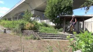 「卓上噴水」 自転車部Blog http://blogs.yahoo.co.jp/enojonimiles.