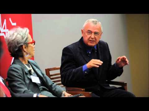 Geopolitics panel - Canada in the Pacific Century conference Sept 25, 2012