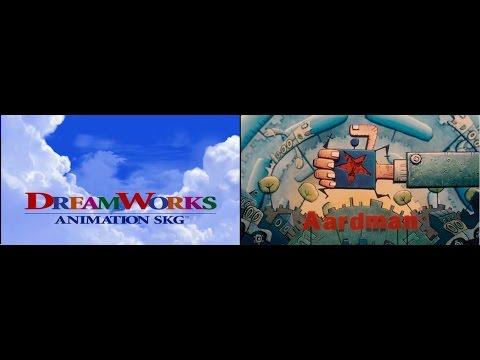 DreamWorks Animation SKG/Aardman (2005)