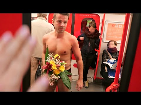 Extra Footage | REVENGE 12 - Sexy Surprise Turns Into Public Humiliation Prank