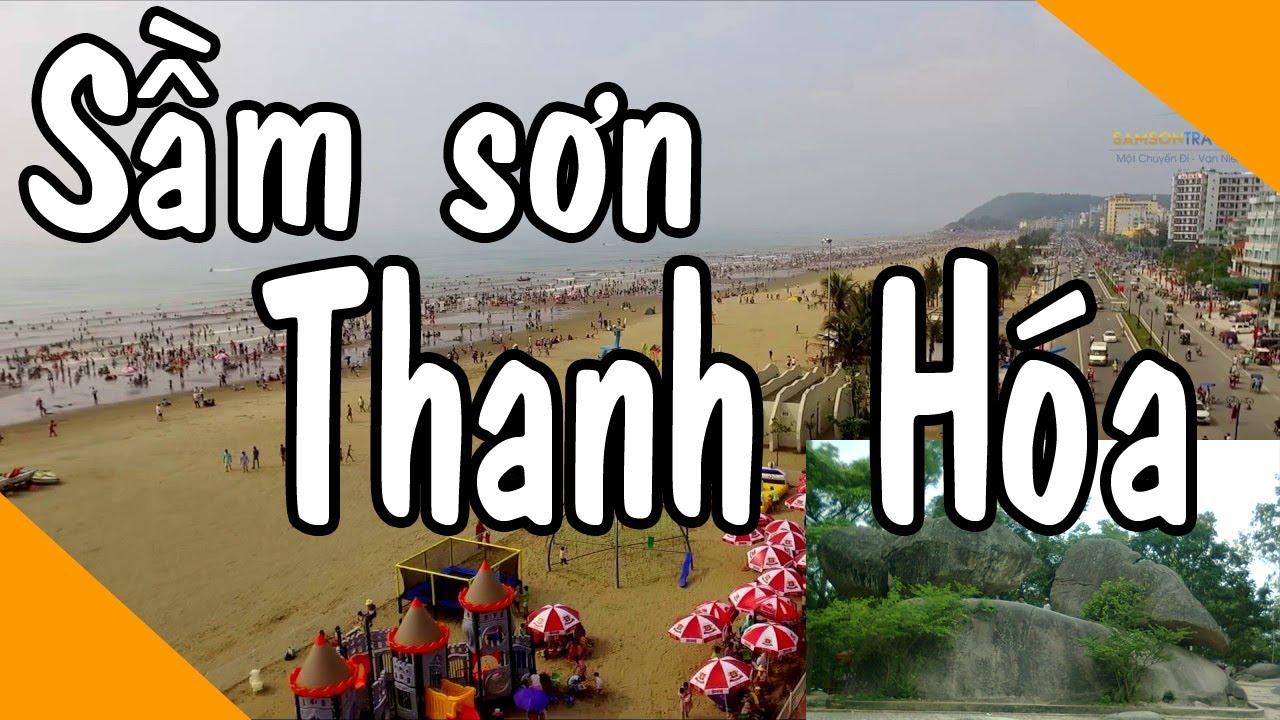 Tắm biển Sầm Sơn Thanh Hóa▶Du lịch▶Seer's Videos
