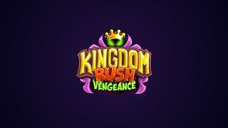 Kingdom Rush Vengeance Official Trailer
