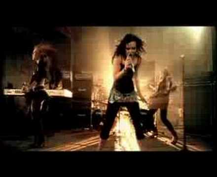 NIGHTWISH — Bye Bye Beautiful (OFFICIAL MUSIC VIDEO)