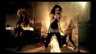 NIGHTWISH - Bye Bye Beautiful (OFFICIAL MUSIC VIDEO)(Nightwish
