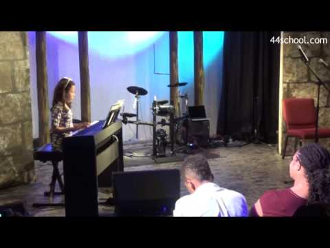 Vanessa B 44 School of Music Spring 2017 Student Concert