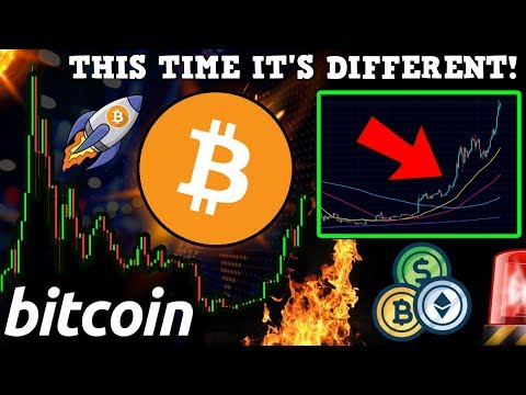 Why THIS 2019 BITCOIN Rally is NOTHING Like 2017! Central Banks Buying $BTC?! 🚨Algorand Review $ALGO