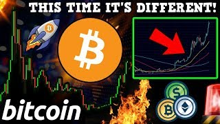 Why THIS 2019 BITCOIN Rally is NOTHING Like 2017! Central Banks Buying $BTC?! ????Algorand Review $A