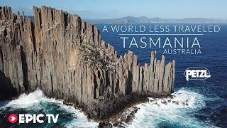 A World Less Traveled: Tasmania