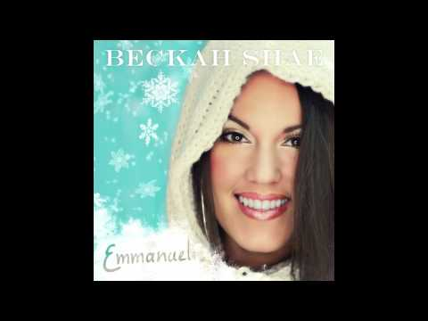 Beckah Shae - Most Beautiful Time Of The Year