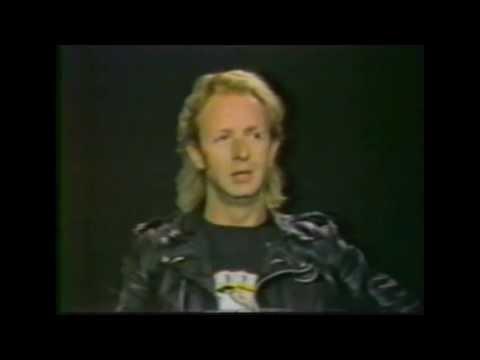 Judas Priest - Turbo Era Clips