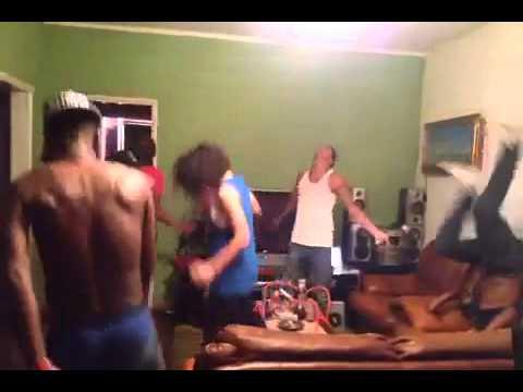 Harlem Shake Lubango