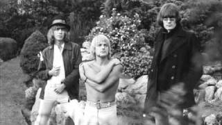 Hibou, Anemone and Bear - The Soft Machine
