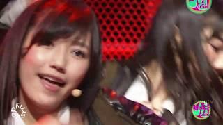 AKB48「UZA」(まゆゆこと渡辺麻友推しカメラ)-Dance ver.-[ksrhyde]