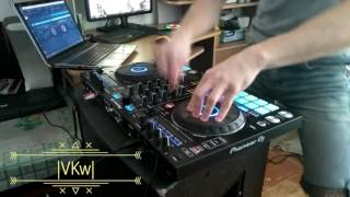 Download |VKW| In DDJ-RR (Carnival,dubstep) MP3 song and Music Video