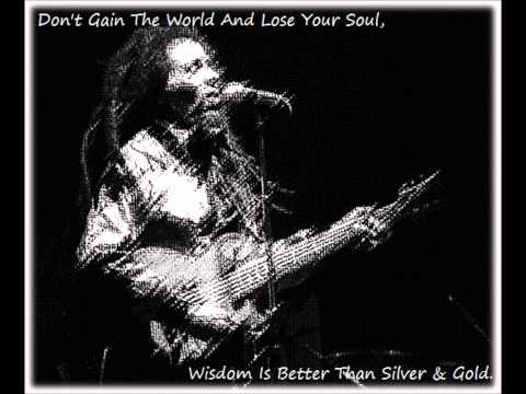 Bob Marley & the Wailers - Stand Alone mp3