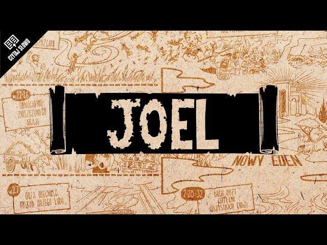Omówienie: Księga Joela