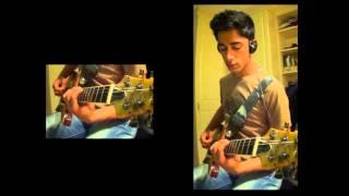 Haal E Dil (Murder 2) Guitar Cover, by Ankush Jain