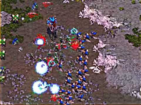 starcraft brood war matchmaking
