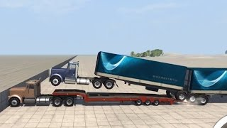 T75 Trailer Mod - BeamNG.drive