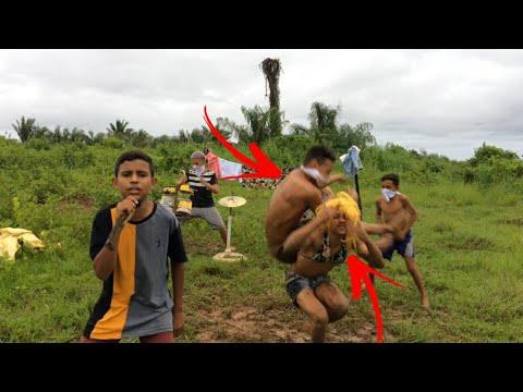 FUNDO DE QUINTAL OFC - AMOR DE QUENGA - PABLLO VITTAR  (Vídeo Oficial) + BASTIDORES