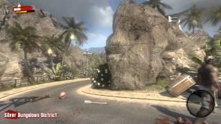 Dead Island Gameplay (german) Part 2