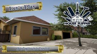 Let´s Play House Flipper #26 der Teppich macht den Unterschied [Ger] [HD]