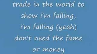 Jason Derulo - Fallen Lyrics
