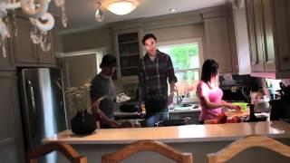 Joel Plaskett - Tough Love (Scrappy Happiness Video Contest)